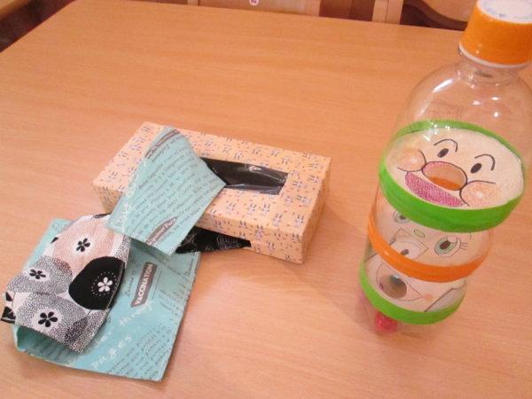 玩具 手作り